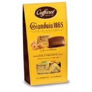 Caffarel Milk Chocolate Gianduia (Gianduja) Pralines